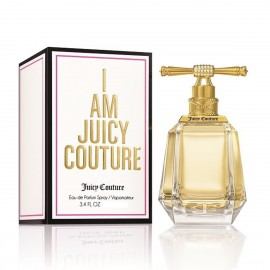 juicy couture i am juicy couture eau de parfum 50ml vaporizador